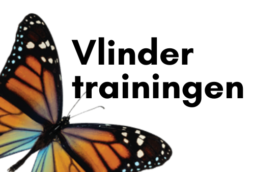Vlinder trainingen